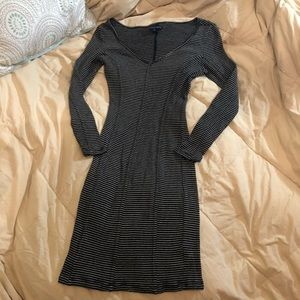 American Eagle Outfitters Dresses - American Eagle Outfitters Striped Dress